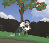 Hra - Zombie Hearts Chicken