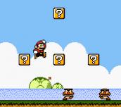 Hra - Super Mario Crossover 2