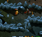 Hra - Metal Slug 3 Zombie Edition