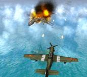 Hra - World War Pacific Planes