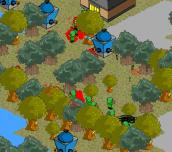 Hra - Strategy Defense 11