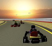 Hra - Racing Karts