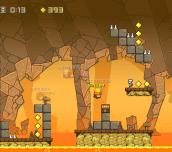 Hra - Cave Online
