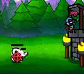 Hra - Sentry Knight 2