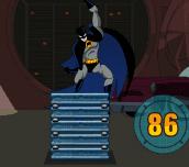 Hra - Batmans Power Strike