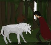 Hra - The Awakening RPG