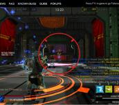 Hra - Freefall Tournament
