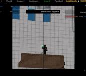 Hra - Pixel Warfare