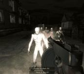 Hra - Inhuman