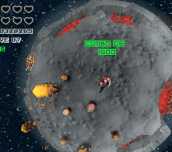 Hra - Space Trooper USA