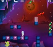 Hra - Spacemen Journey