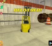 Hra - Forklift Sim 3