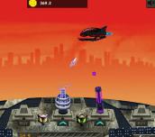 Hra - Idle Planet Defender