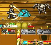 Hra - Egg Knight