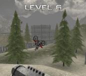 Hra - Trial Bike Extreme