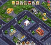 Hra - Mafia Battle SK