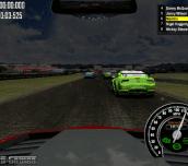 Hra - MG Racing
