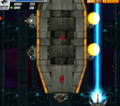 Hra - Super Jetfighter Blaster Edition