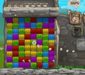 Hra - Tower Siege