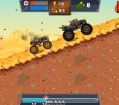 Hra - Mad Truck Challenge 2