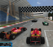 Hra - King of Speed 3D