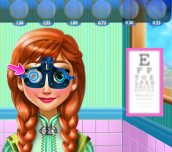 Hra - Anna Eye Treatment