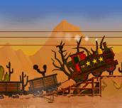 Hra - Train Steam West