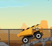 Hra - Mega Truck