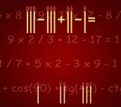 Hra - Three Matches