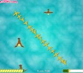 Hra - Leader Bird