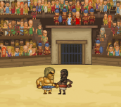 Hra - Gods Of Arena