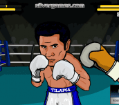 Hra - Boxing Live Round 2