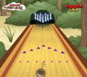 Hra - Mordecai Bowling