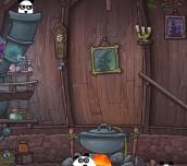 Hra - 3 Pandas in Fantasy