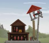 Hra - Sieger 2: Age of Gunpowder