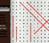 Hra - Word Search