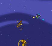 Hra - Furious Space