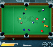 Hra - Pool