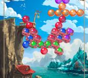 Hra - Sea Bubble Pirates 3