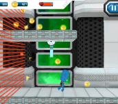 Hra - Flakboy Lab Escape