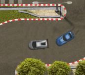 Hra - Racing Supercar Championship