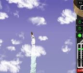 Hra - Rocket Robin