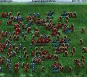 Hra - Imperium War