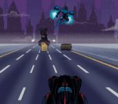 Hra - Batman Revenge of Gorilla Grodd