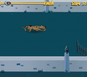 Hra - 1000 Graveyard Dash