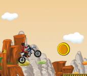 Hra - MotoX Stunt Master