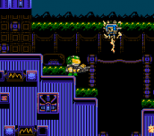 Hra - Cathode Raybits 2