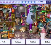 Hra - Little Shop of Treasures