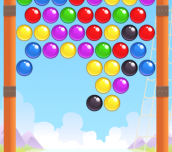 Hra - Dogi Bubble Shooter