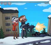 Hra - Trollface Quest TV Show